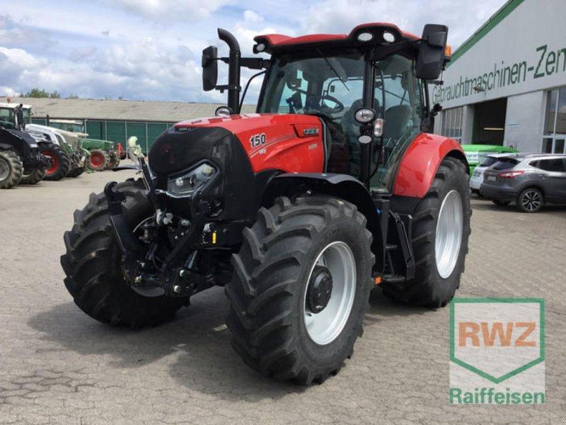 Traktor des Typs Case IH Maxxum 150 CVX, Neumaschine in Kruft (Bild 4)