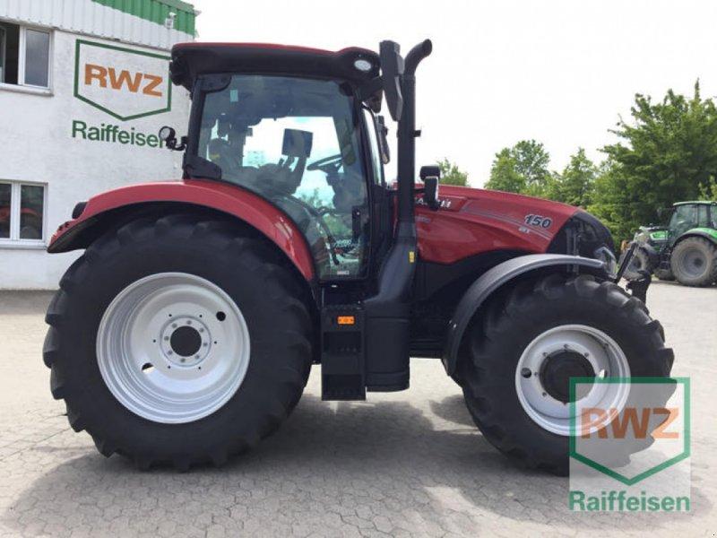 Traktor des Typs Case IH Maxxum 150 CVX, Neumaschine in Kruft (Bild 11)