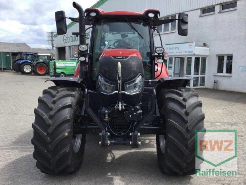 Traktor des Typs Case IH Maxxum 150 CVX, Neumaschine in Kruft (Bild 2)