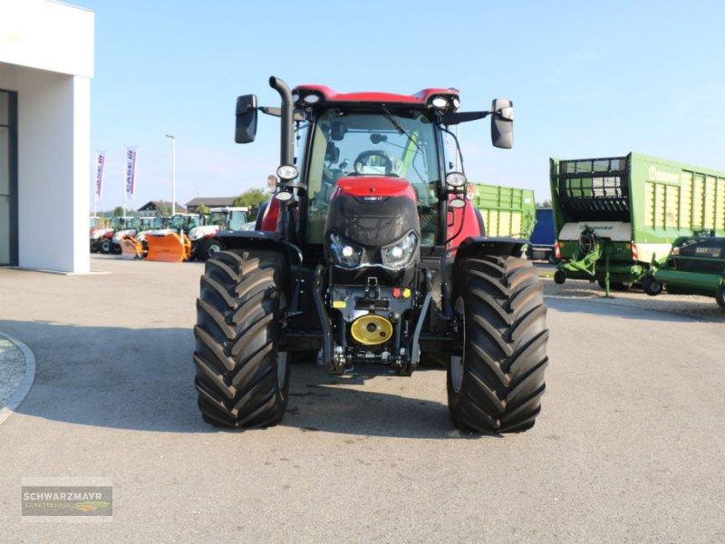 Traktor des Typs Case IH Maxxum 150 CVX, Neumaschine in Gampern (Bild 2)