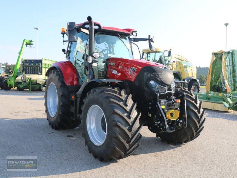 Traktor des Typs Case IH Maxxum 150 CVX, Neumaschine in Gampern (Bild 3)