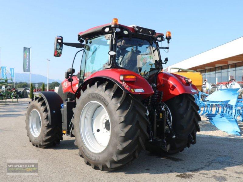 Traktor des Typs Case IH Maxxum 150 CVX, Neumaschine in Gampern (Bild 5)