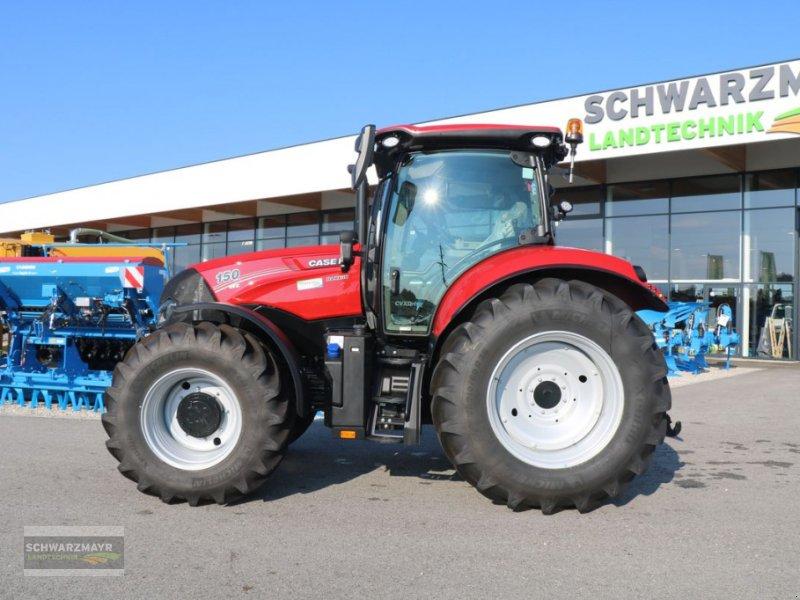Traktor des Typs Case IH Maxxum 150 CVX, Neumaschine in Gampern (Bild 10)