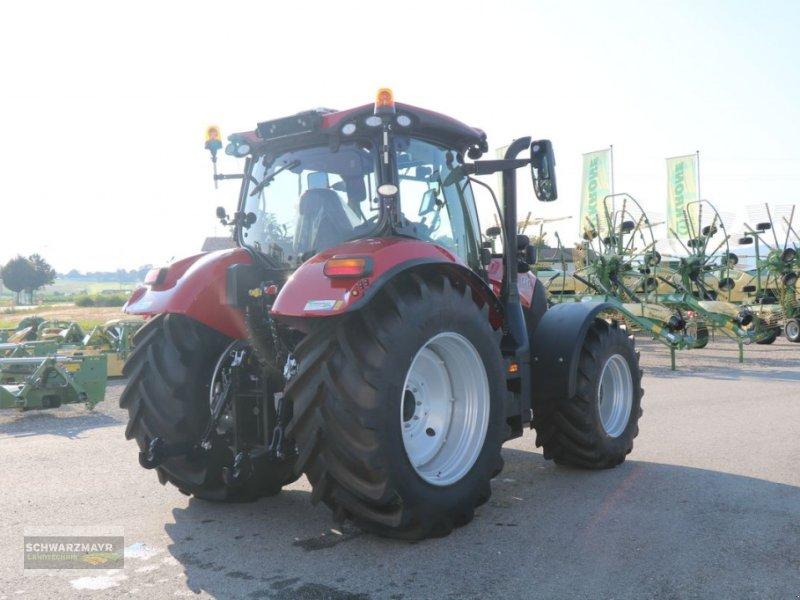Traktor des Typs Case IH Maxxum 150 CVX, Neumaschine in Gampern (Bild 4)