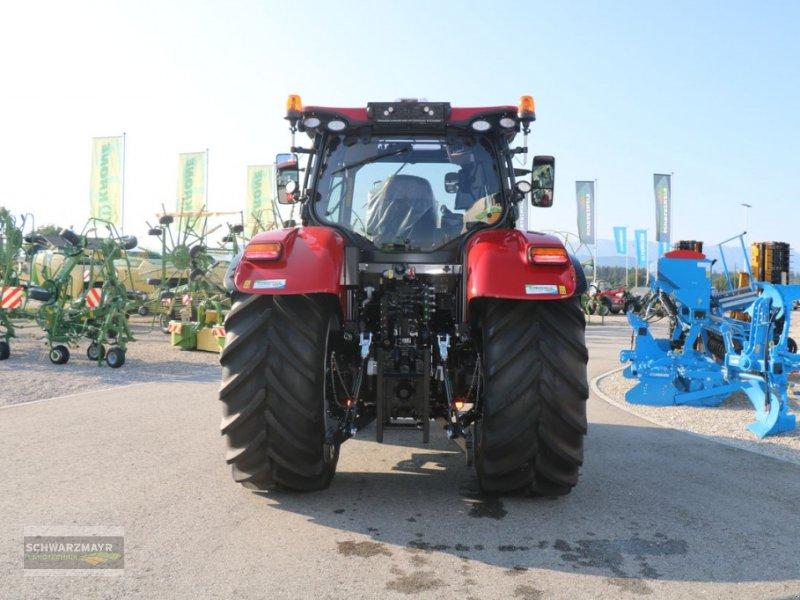 Traktor des Typs Case IH Maxxum 150 CVX, Neumaschine in Gampern (Bild 9)