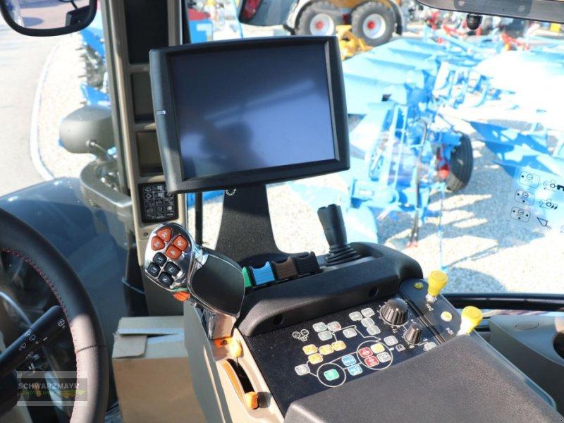 Traktor des Typs Case IH Maxxum 150 CVX, Neumaschine in Gampern (Bild 14)