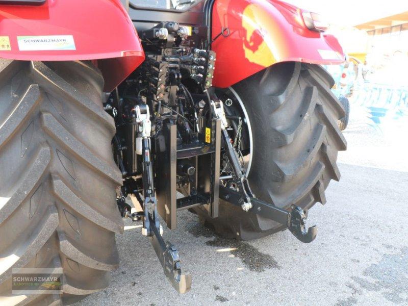 Traktor des Typs Case IH Maxxum 150 CVX, Neumaschine in Gampern (Bild 7)
