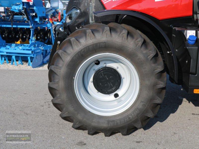 Traktor des Typs Case IH Maxxum 150 CVX, Neumaschine in Gampern (Bild 12)