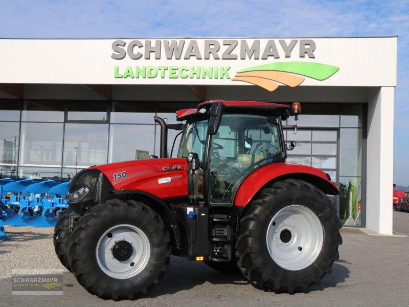 Traktor des Typs Case IH Maxxum 150 CVX, Neumaschine in Gampern (Bild 1)