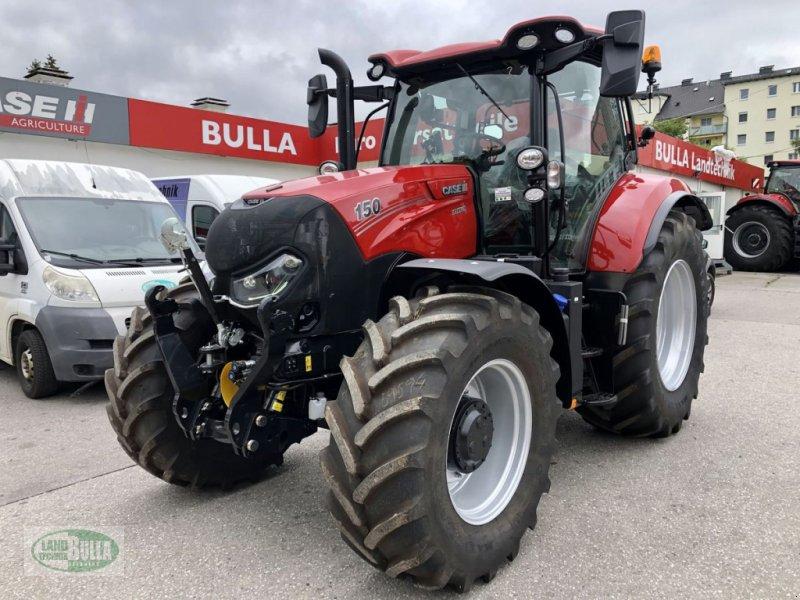 Traktor des Typs Case IH Maxxum 150 CVX, Neumaschine in Sierning (Bild 1)