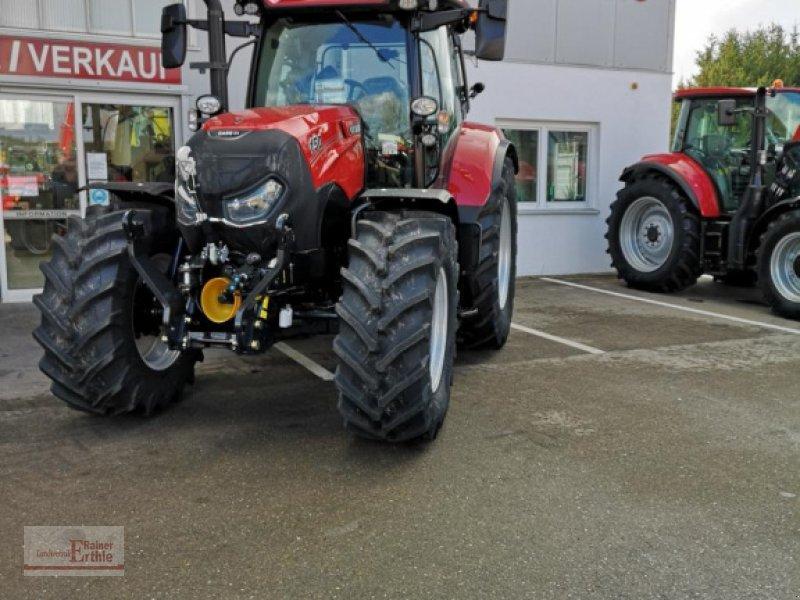 Traktor des Typs Case IH Maxxum 150 MC, Gebrauchtmaschine in Erbach / Ulm (Bild 1)