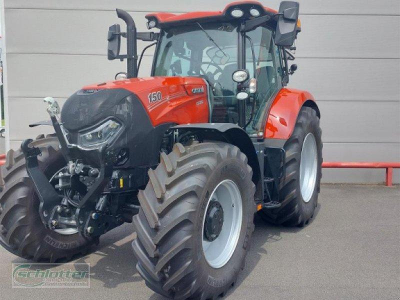 Traktor des Typs Case IH Maxxum 150 MC, Neumaschine in Idstein-Wörsdorf (Bild 1)