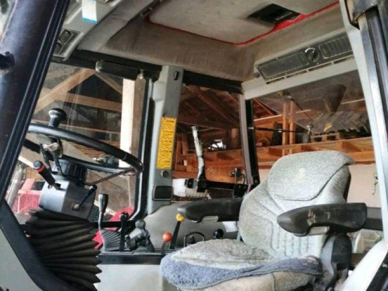 Traktor des Typs Case IH Maxxum 5120 A, Gebrauchtmaschine in Pleiskirchen (Bild 3)