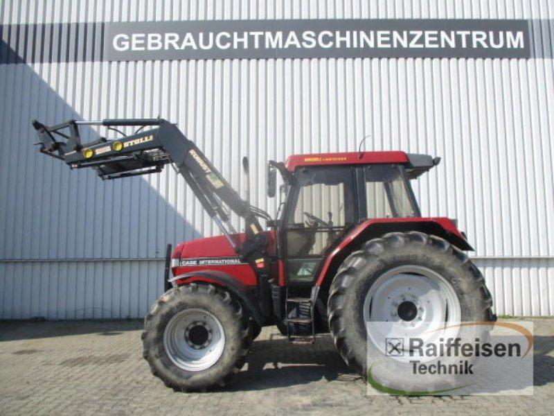 Traktor des Typs Case IH Maxxum 5120, Gebrauchtmaschine in Holle (Bild 1)