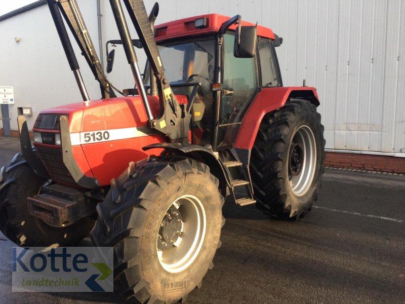 Traktor des Typs Case IH Maxxum 5130 AV, Gebrauchtmaschine in Rieste (Bild 1)
