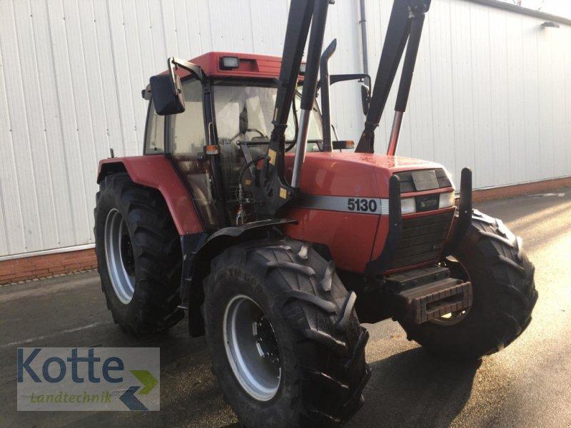 Traktor des Typs Case IH Maxxum 5130 AV, Gebrauchtmaschine in Rieste (Bild 2)