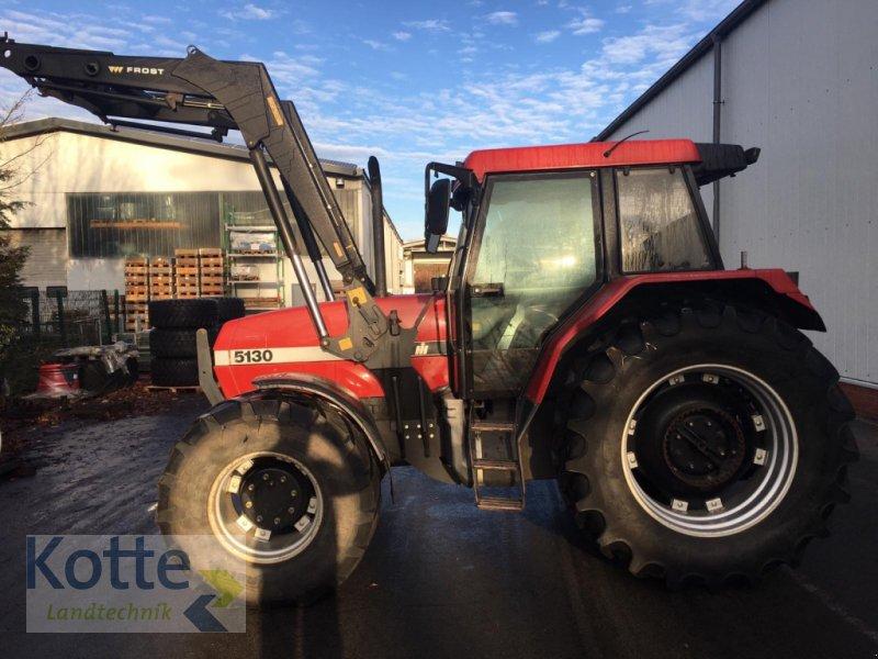 Traktor des Typs Case IH Maxxum 5130 AV, Gebrauchtmaschine in Rieste (Bild 3)