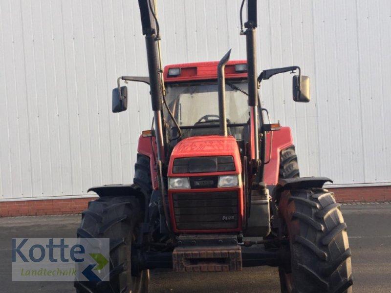 Traktor des Typs Case IH Maxxum 5130 AV, Gebrauchtmaschine in Rieste (Bild 4)