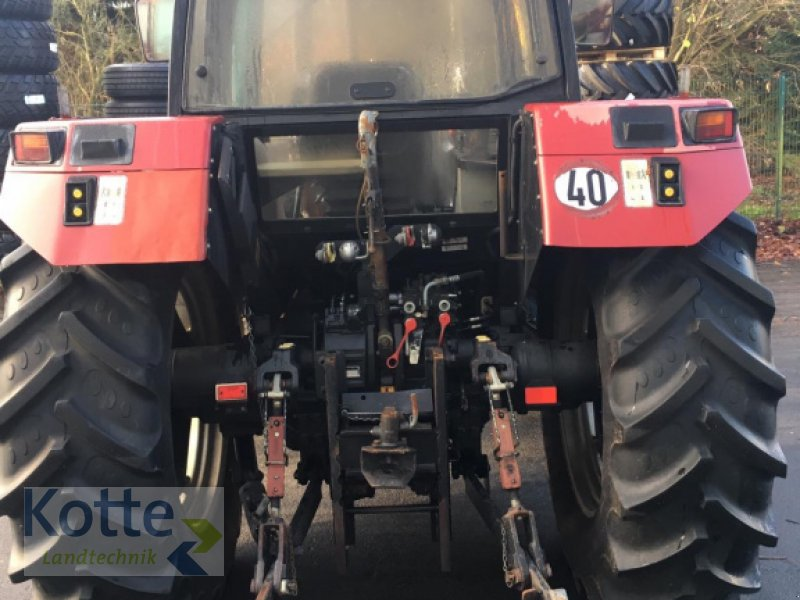 Traktor des Typs Case IH Maxxum 5130 AV, Gebrauchtmaschine in Rieste (Bild 6)