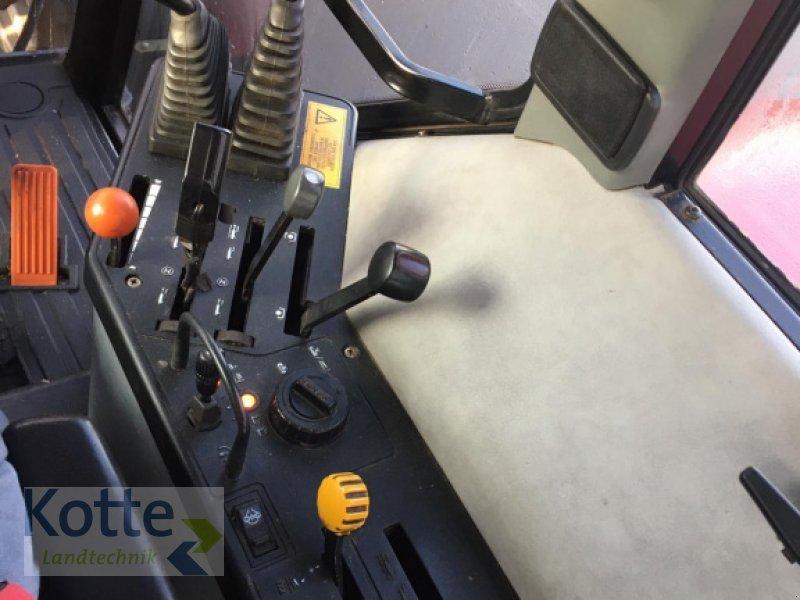 Traktor des Typs Case IH Maxxum 5130 AV, Gebrauchtmaschine in Rieste (Bild 8)