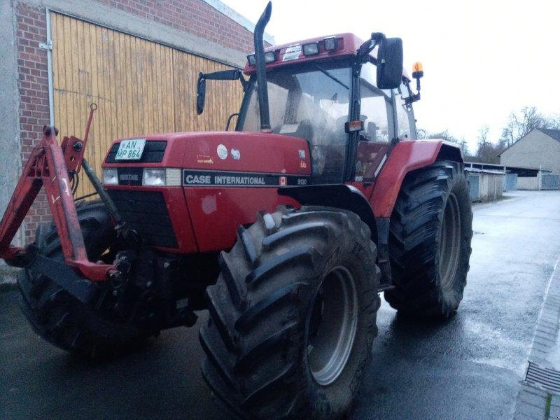 Traktor des Typs Case IH Maxxum 5130, Gebrauchtmaschine in Creglingen (Bild 1)