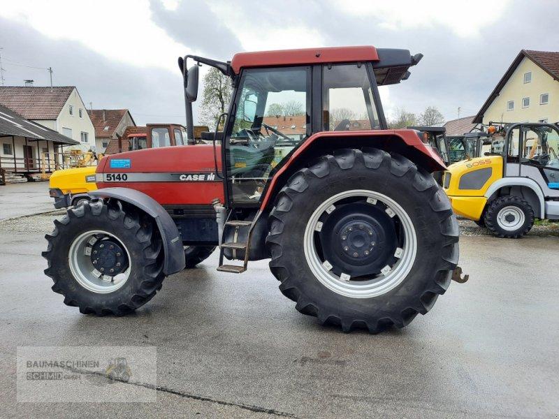 Traktor tip Case IH Maxxum 5140 Plus, Gebrauchtmaschine in Stetten (Poză 1)