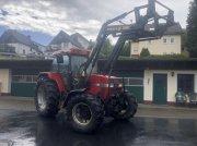 Traktor des Typs Case IH Maxxum 5140 PRO wie 5150 5130 Allrad Frontlader Fronthydraulik Frontzapfwelle Klima Druckluft  TÜV, Gebrauchtmaschine in Niedernhausen