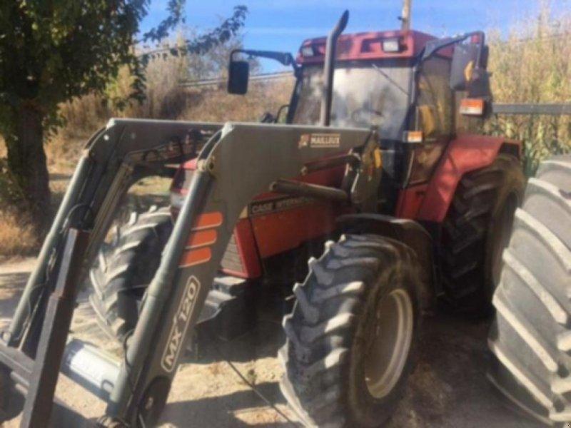 Traktor типа Case IH maxxum 5140, Gebrauchtmaschine в AVIGNON (Фотография 1)