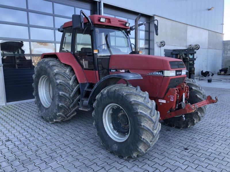 Traktor типа Case IH Maxxum 5140, Gebrauchtmaschine в Beek en Donk (Фотография 1)
