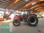 Traktor des Typs Case IH MAXXUM 5140 in Mindelheim