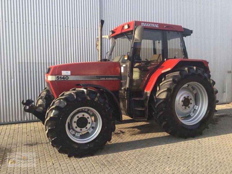 Traktor des Typs Case IH Maxxum 5140, Gebrauchtmaschine in Pfreimd (Bild 1)