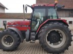 Traktor des Typs Case IH Maxxum 5140 in Laberweinting