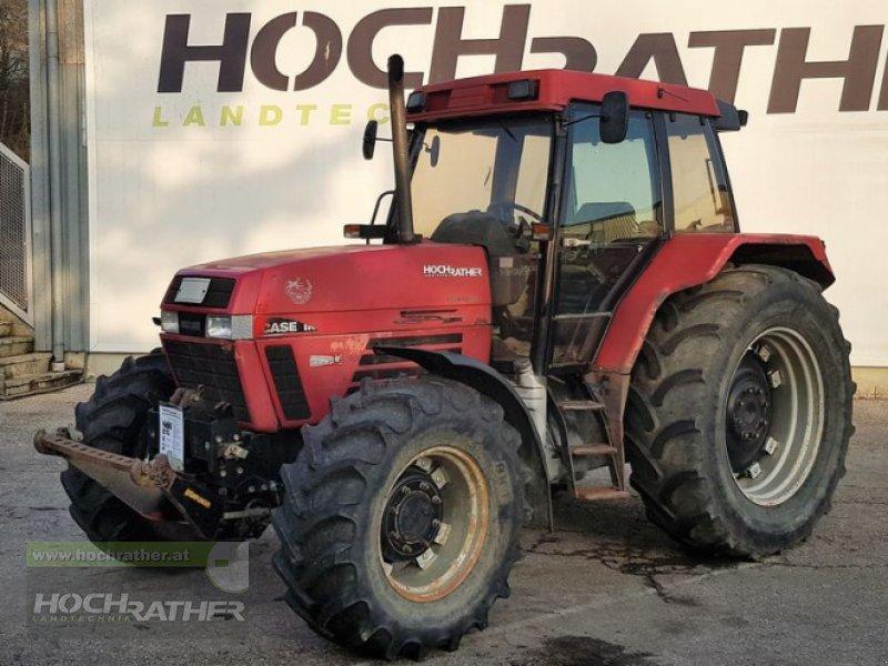 Traktor des Typs Case IH Maxxum 5150 A, Gebrauchtmaschine in Kronstorf (Bild 1)