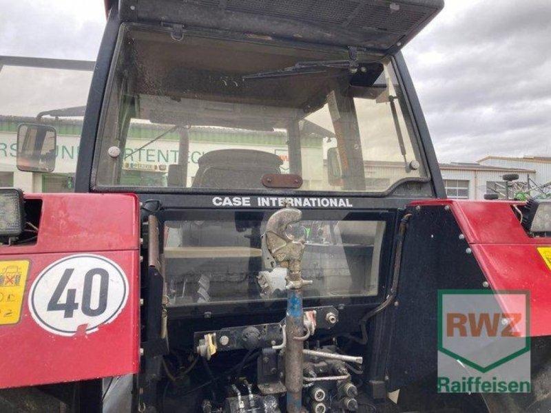 Traktor des Typs Case IH Maxxum 5150, Gebrauchtmaschine in Lorsch (Bild 7)