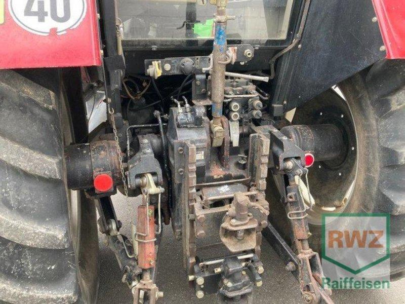 Traktor des Typs Case IH Maxxum 5150, Gebrauchtmaschine in Lorsch (Bild 11)