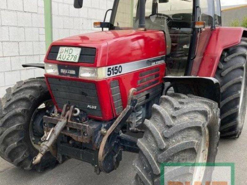 Traktor des Typs Case IH Maxxum 5150, Gebrauchtmaschine in Lorsch (Bild 8)