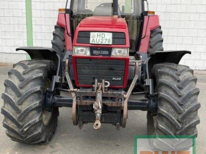 Traktor des Typs Case IH Maxxum 5150, Gebrauchtmaschine in Lorsch (Bild 9)
