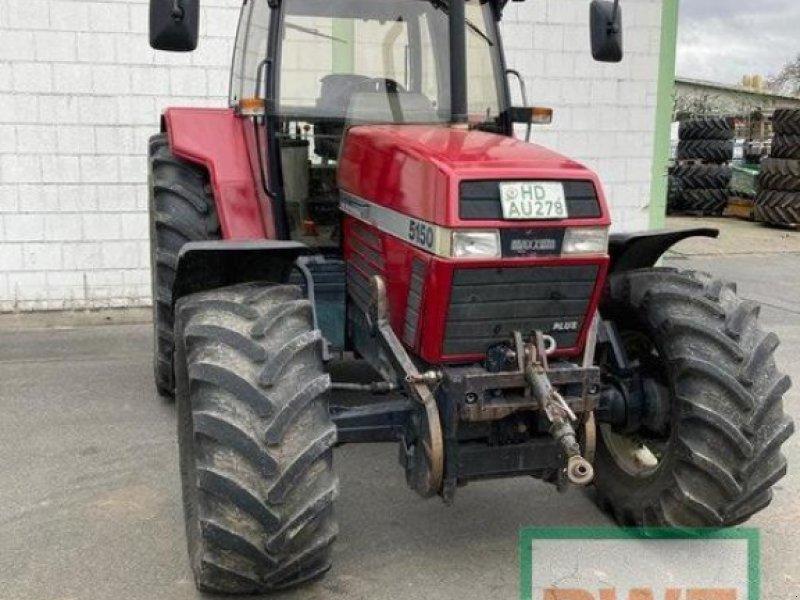 Traktor des Typs Case IH Maxxum 5150, Gebrauchtmaschine in Lorsch (Bild 5)