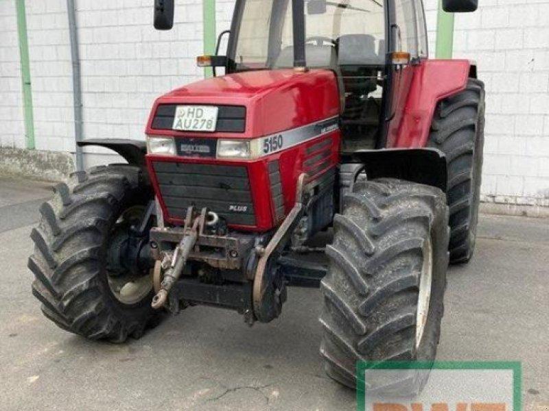 Traktor des Typs Case IH Maxxum 5150, Gebrauchtmaschine in Lorsch (Bild 2)