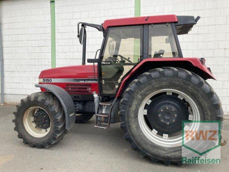 Traktor des Typs Case IH Maxxum 5150, Gebrauchtmaschine in Lorsch (Bild 10)