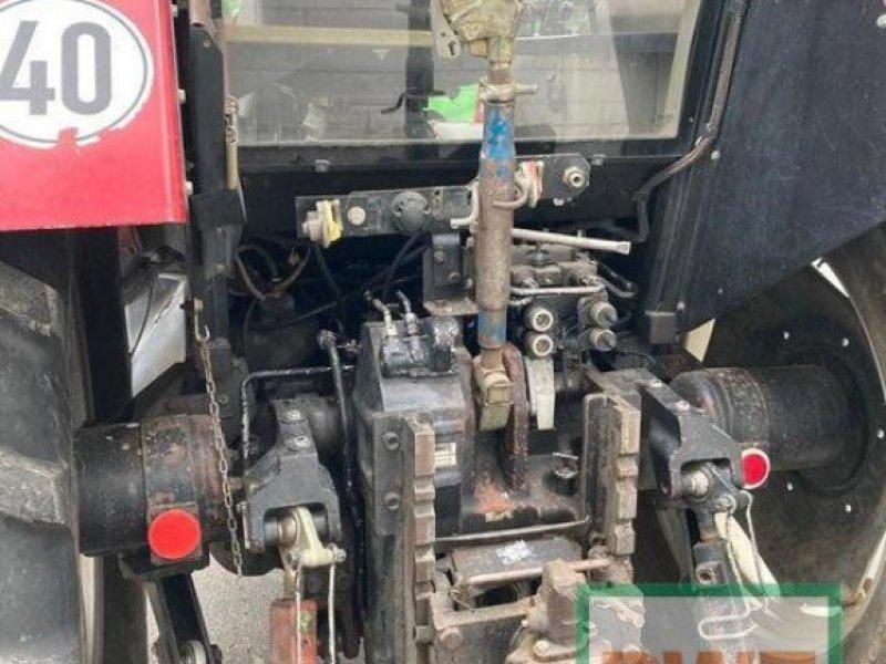 Traktor des Typs Case IH Maxxum 5150, Gebrauchtmaschine in Lorsch (Bild 12)