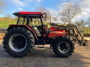 Traktor des Typs Case IH Maxxum 5150, Gebrauchtmaschine in Fürth