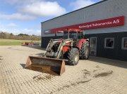Traktor типа Case IH Maxxum 5150Pro m/læsser., Gebrauchtmaschine в Hurup Thy