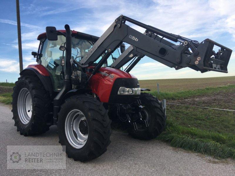 Traktor des Typs Case IH Maxxum CVX 110 Komfort, Gebrauchtmaschine in Arnreit (Bild 1)