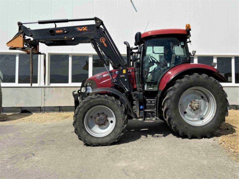 Traktor tip Case IH Maxxum CVX 130 Komfort, Gebrauchtmaschine in Harmannsdorf-Rückersdorf (Poză 1)