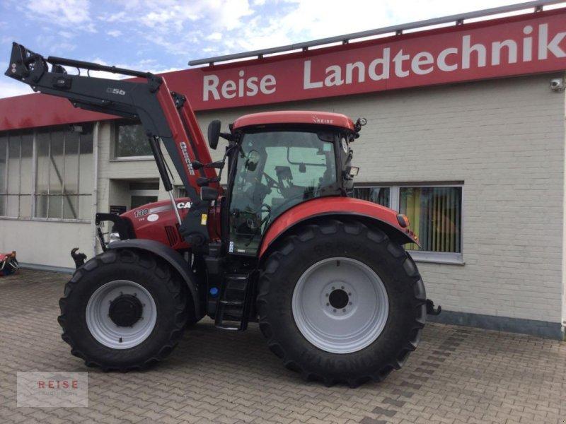 Traktor des Typs Case IH Maxxum CVX 130 Profi, Gebrauchtmaschine in Lippetal / Herzfeld (Bild 1)
