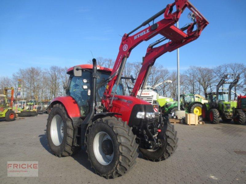 Traktor des Typs Case IH MAXXUM CVX 130, Gebrauchtmaschine in Bockel - Gyhum (Bild 1)
