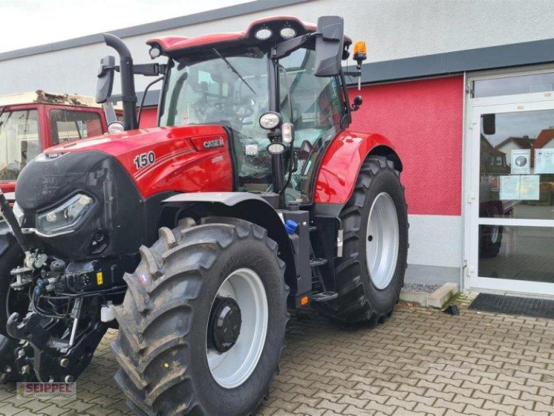 Traktor a típus Case IH MAXXUM CVX 150, Neumaschine ekkor: Groß-Umstadt (Kép 1)