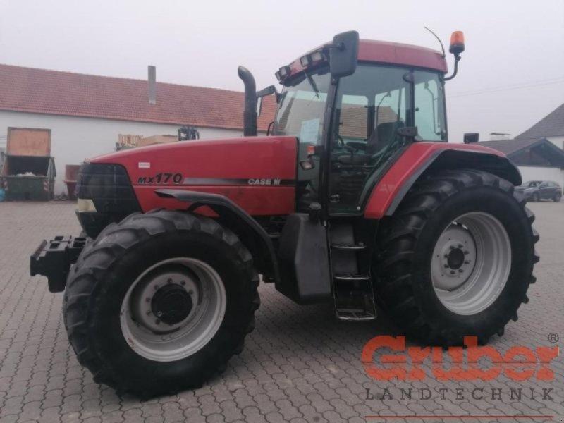 Traktor des Typs Case IH Maxxum MX 170, Gebrauchtmaschine in Ampfing (Bild 1)