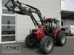 Traktor des Typs Case IH MAXXUM5120PLUS in Boxberg-Seehof